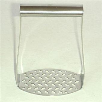 cuisipro presse puree manuel inox pilon