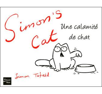 Simon's Cat - Simon's Cat, T1