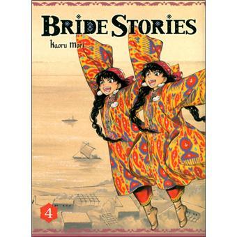 """Résultat de recherche d'images pour """"bride stories livre"""""""