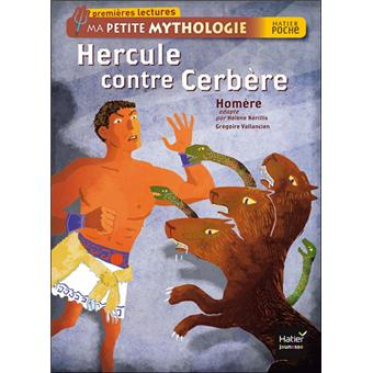 Hercule et le Cerbère