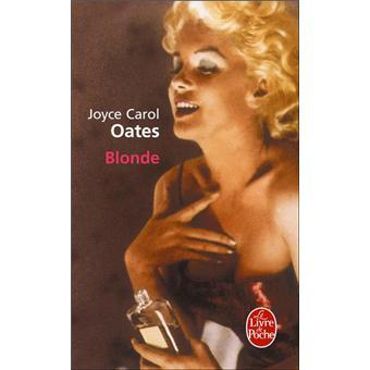 """Résultat de recherche d'images pour """"blonde joyce carol livre"""""""