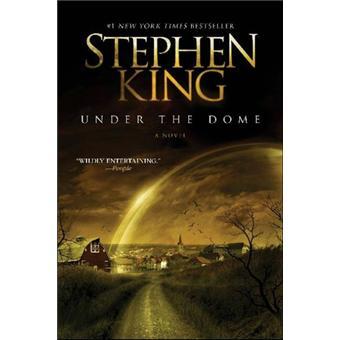 Under The Dome Poche Stephen King Achat Livre Fnac