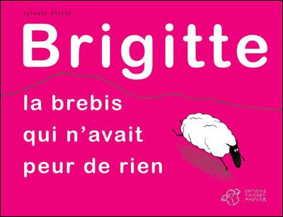 Couverture - Brigitte