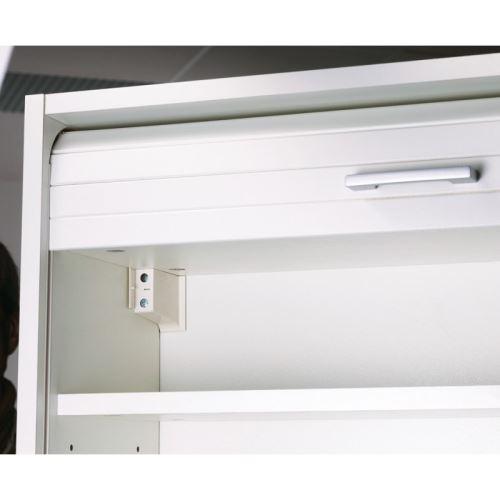meuble de cuisine blanc largeur 40 cm hauteur 123 6 cm
