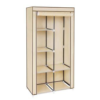 armoire de rangement penderie dressing