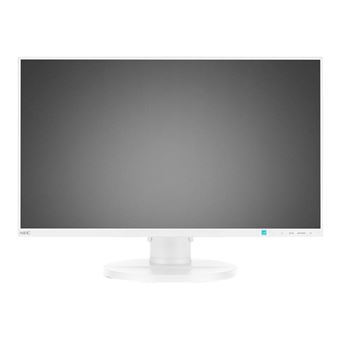 nec multisync e271n 27 full hd led plat blanc ecran pc 60004633