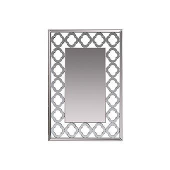 Miroir 120 X 80 X 5 Cm Mdf Achat Prix Fnac