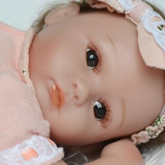 50cm poupees reborn silicone nuisettes pour la main baby doll enfants playmate cadeaux