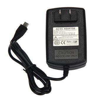 5v 3a micro usb adaptateur secteur dc mur d alimentation chargeur d alimentation pour pi commutateur us