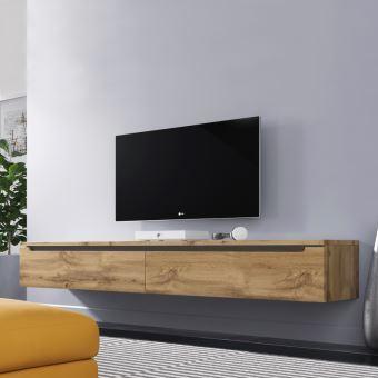اضطراب حوض الاستحمام أمريكا الشمالية meuble sous tv suspendu