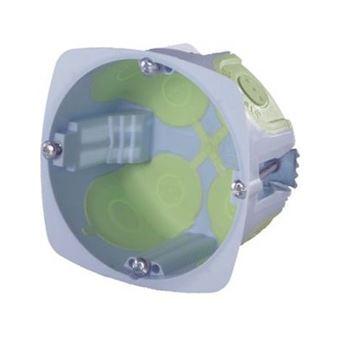 boite d encastrement xl air metic 1 poste diametre 67 mm profondeur 60 mm
