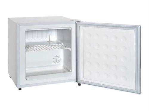 frigelux cube cv 40 a congelateur congelateur armoire pose libre largeur 47 cm profondeur 45 cm hauteur 51 cm 32 litres classe