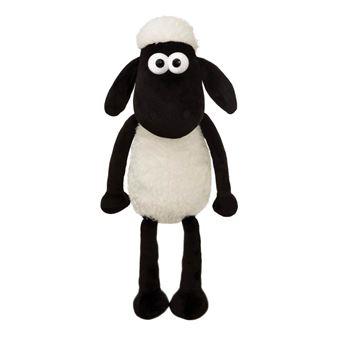 shaun le mouton en peluche grand jouet