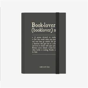 agenda legami booklover