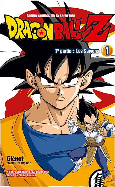 [HOT] : The Dragon Ball timeline: what are the differences between Dragon Ball Z, Super and GT