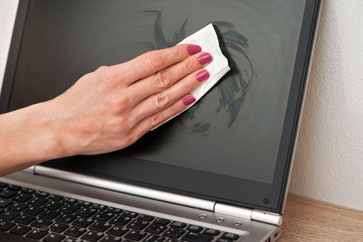 comment nettoyer son ecran d ordinateur