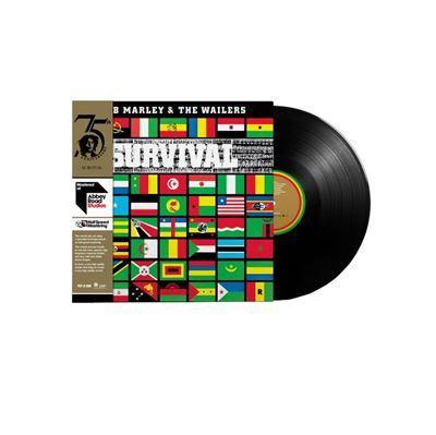 Survival-Edition-Limitee