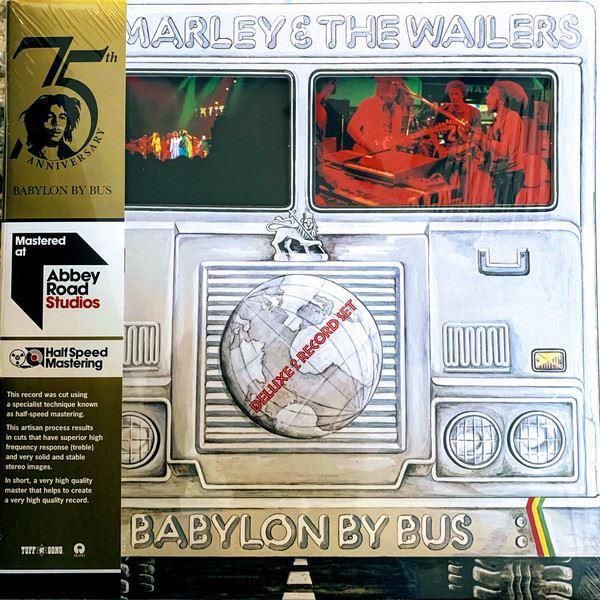 babylon by bus 2020