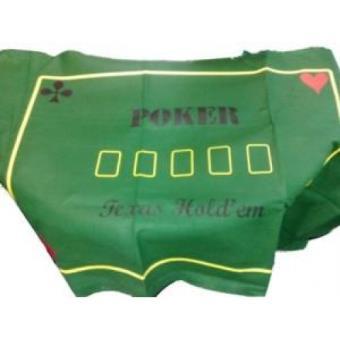 tapis de poker texas hold em 180 x 90