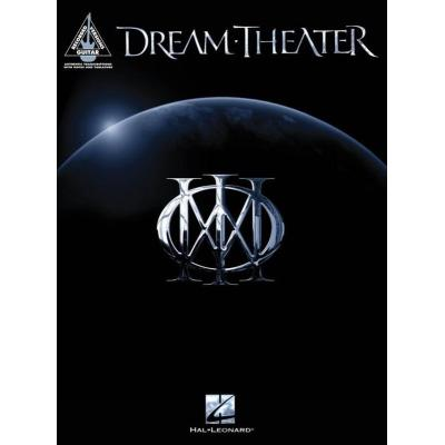 Dream Theater Guitar Recorded Versions
