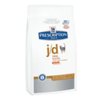 Hill´s prescription diet - j/d mobility - 5 kg