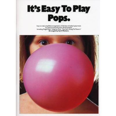 It´S Easy To Play Pops