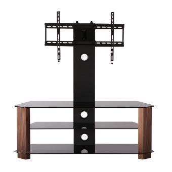 الفيزياء اعتراض عبر meuble tv avec potence