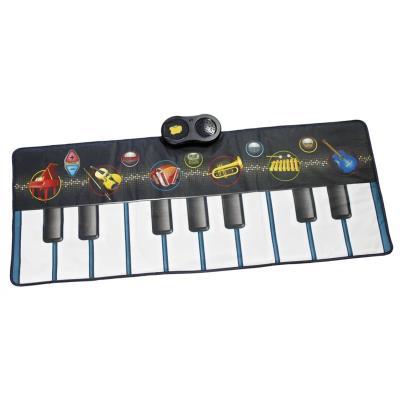 tapis musical piano