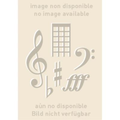 Partitions classique FABER MUSIC BACH/BRITTEN - FIVE SPIRITUAL SONGS (HIGH VOICE & PNO) - VOICE AND PIANO (PAR 10 MINIMUM) Choeur et ensemble vocal