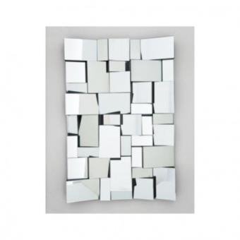 Miroir Involuto 120x80 Cm Kare Design Achat Prix Fnac