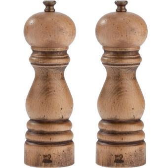 duo de moulins sel poivre peugeot
