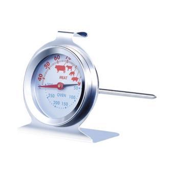 thermometre four et cuisson