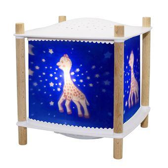 lanterne magique 2 0 bluetooth trousselier sophie la girafe c