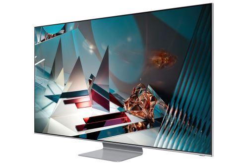 tv samsung qe75q800t qled 8k smart tv 75 noir 2020
