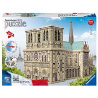 puzzle 3d ravensburger idees et achat