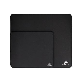tapis de souris gaming corsair mm350 champion series taille xl noir