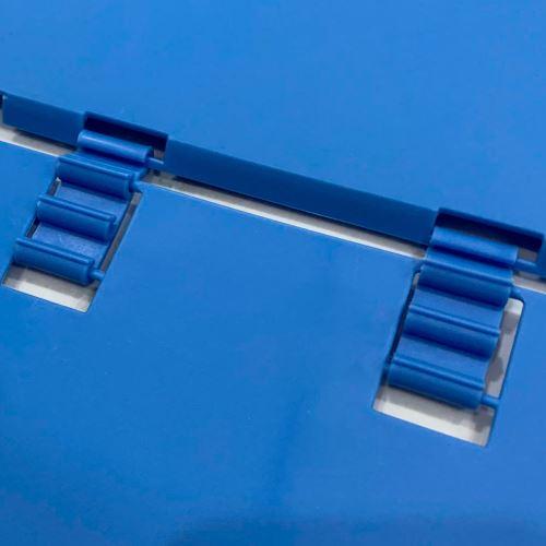 Planche A Plier Le Linge Garnier Pap25 Bleu Achat Prix Fnac