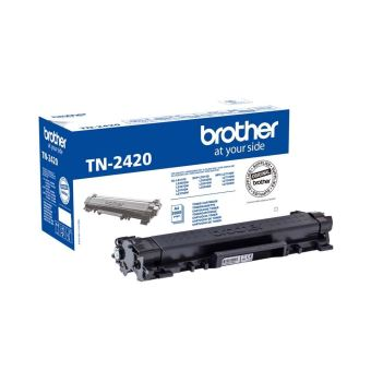 Photo de toner-imprimante-brother-tn2420