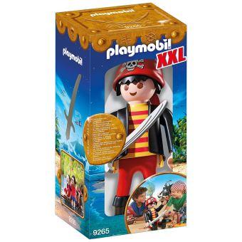 figurine playmobil pirate xxl