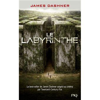 Le Labyrinthe - Le Labyrinthe, T1