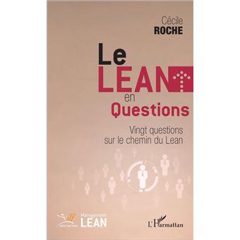 Le Lean en Questions (Cécile Roche)