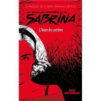 Les nouvelles aventures de SabrinaLes Nouvelles Aventures de Sabrina - Le prequel de la série Netflix
