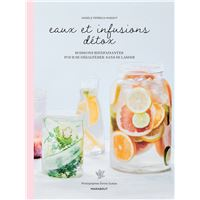 tisanes infusions alcools cafe the