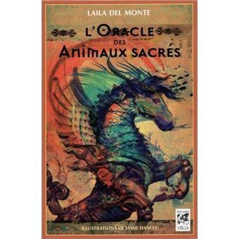 L'oracle des animaux sacrés