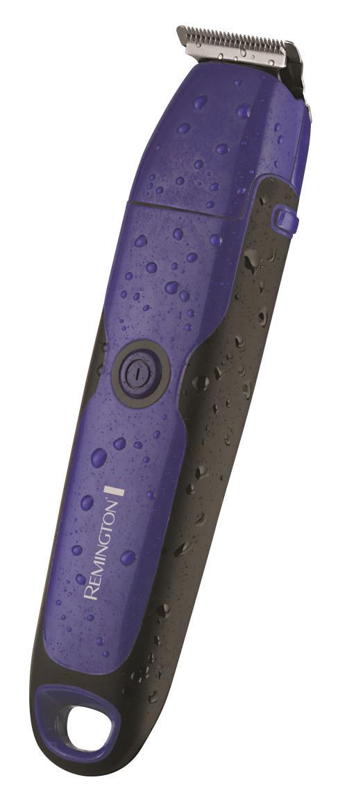 Tondeuse corps Remington BHT250 Wet et Dry Délicates
