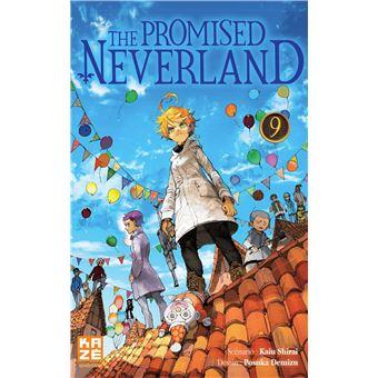 The Promised NeverlandThe Promised Nerverland