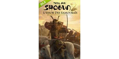 Total War: SHOGUN 2 - L´essor des Samouraïs (DLC)