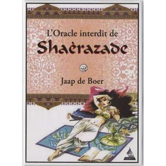 Oracle interdit de shaerazade (l')