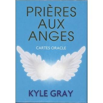Prières aux anges (Version française)