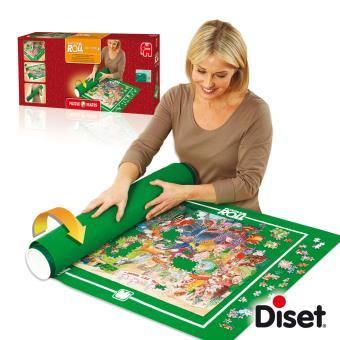diset tapis de puzzle 2000 pcs